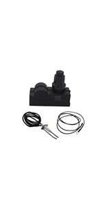 AAA Igniter Kit for Fireplace