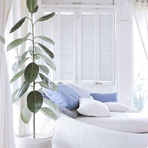 drap house percale