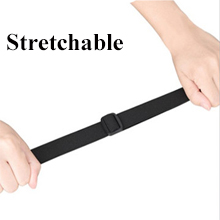 stretchable strap
