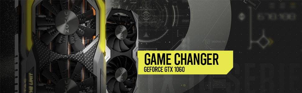 zotac, graphic card, nvidia