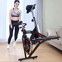exercise bikes stationary