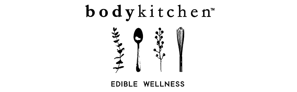 Body Kitchen Immune Shield Essential Immunity Minerals Zinc Selenium Fermented Nutrients Elastin