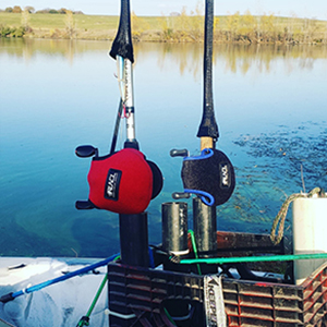 fishing rod sleeves
