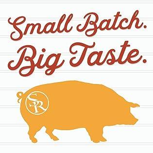 Small Batch, Big Taste