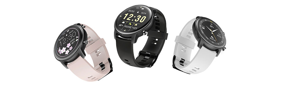 Tinwoo T21WL Smart Watch