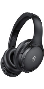 TT-BH090 Hybrid Active Noise Cancelling Headphones