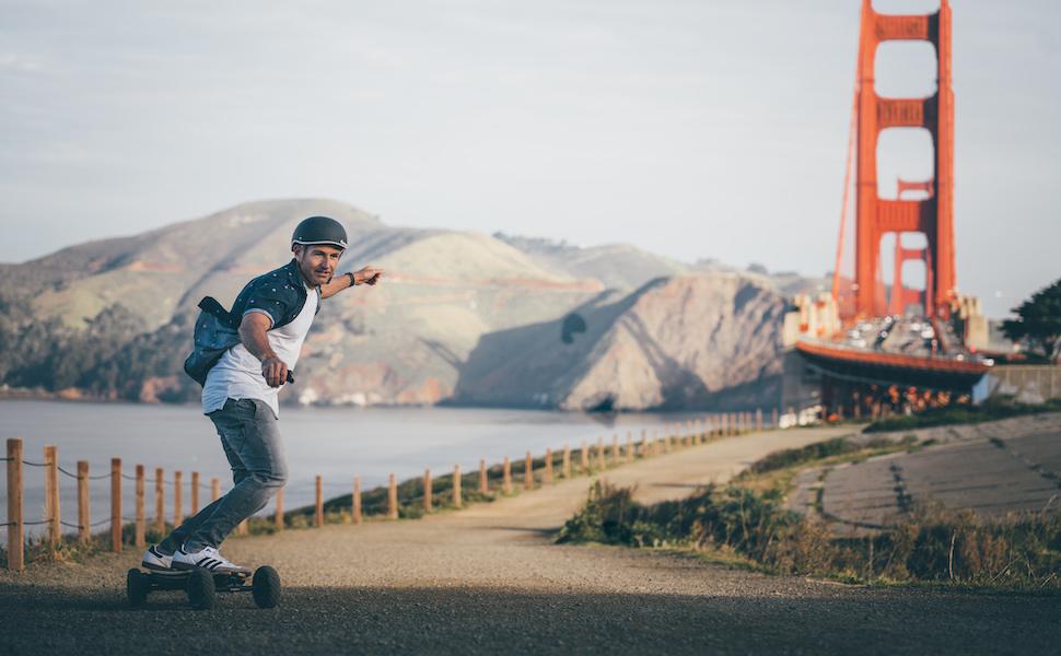 Thousand Skateboard Helmet