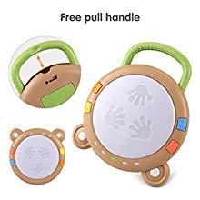Juguetes electrónicos musicales para bebés