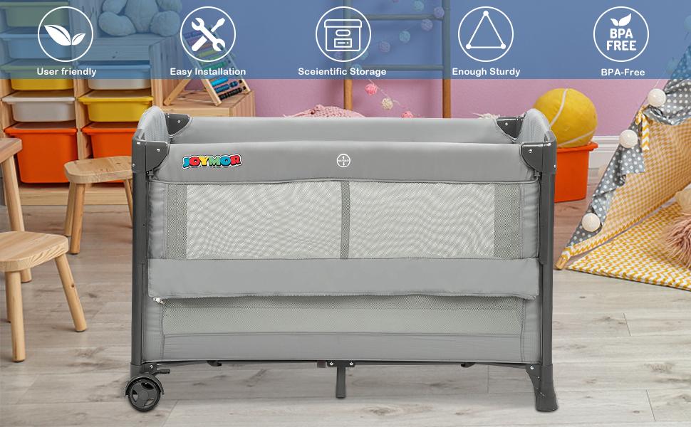 babies bassinet
