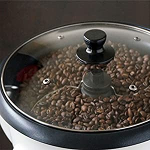 coffee roasters for home use