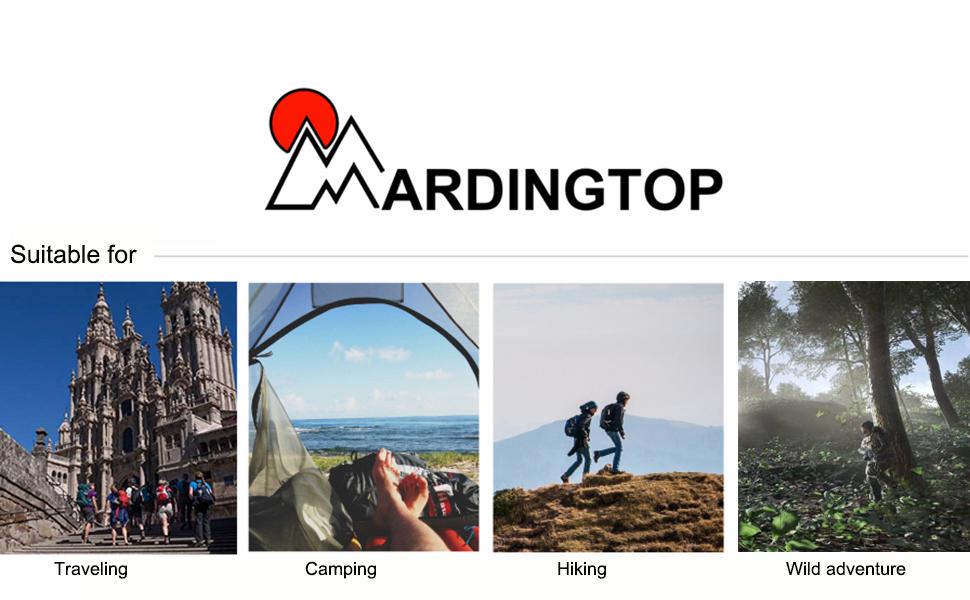 Mardingtop