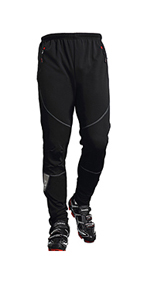 Windproof Cycling Pants Men