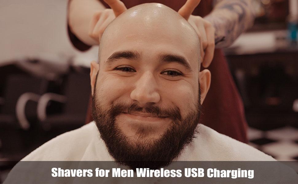 Shavers for Men