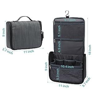Travel Bag for Women