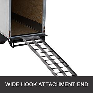 loading ramps