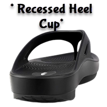 better posture shoes flip flops sandals heel pain foot back pain flat feet shoe inserts insoles