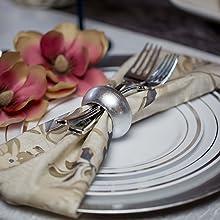 Plastic Plates, tableware