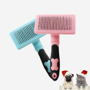 dog brush for matted hair