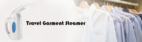 steamer for clothes