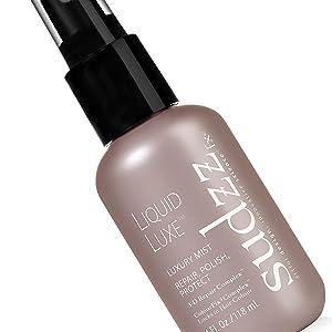 SUDZZfx liquidluxe sudzz luxury mist treatment hair products styling