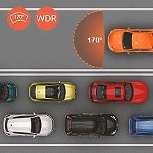 rexing dash cam truck cars car truck semi uber lyft taxi dvr dashcam front supercapasitor heat best