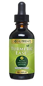 turmeric ease