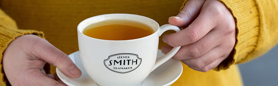 Steven Smith Teamakers How to Steep Your Tea