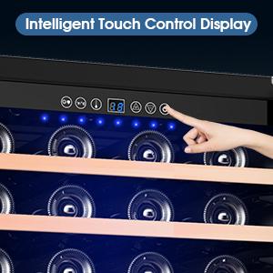 Intelligent Temperature Control