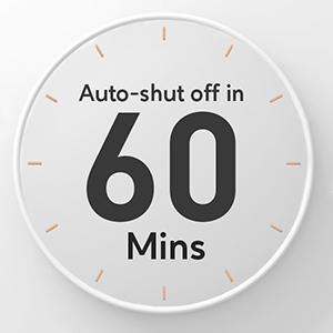 Automatic shutdown