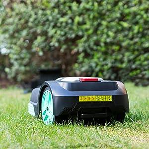 IKOHS CUTBOT - Robot Cortacésped Automático con Batería ...