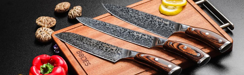 chef knife kitchen knife