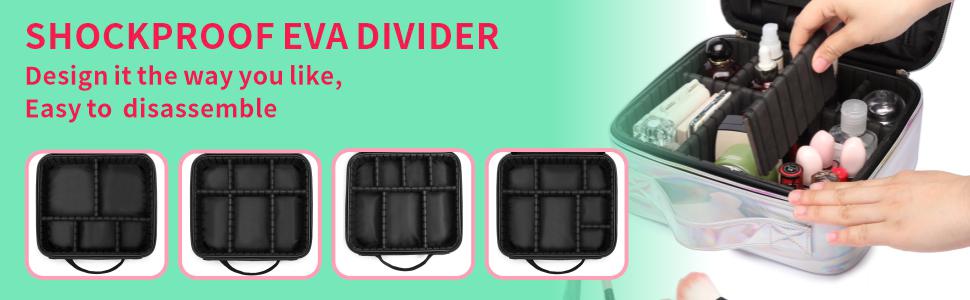 Adjustable Divider