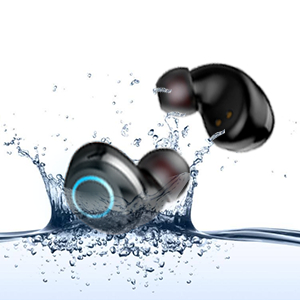 Wireless Earbuds