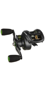Phantom Baitcasting Reel