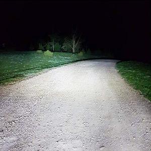 yj headlights