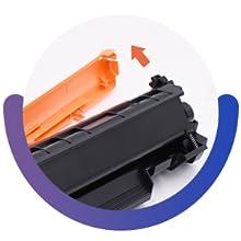 HP LaserJet Pro M15a M15w M16a M16w MFP M28a M28w M29w M29a Compatible Toner Cartridges