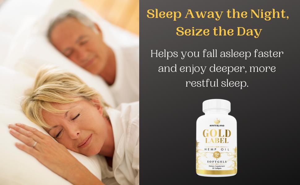 better sleep, hemp extract, sleep supplement, sleep aid, hemp oil for sleep