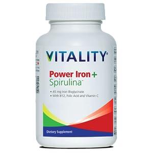 Power Iron
