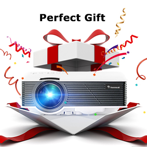 Projector gift