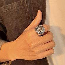viking signet rings