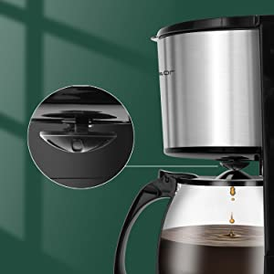 Macchina da caffè americano