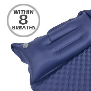 sleeping pad inflation4