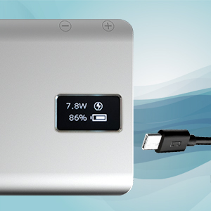 SCL10 charging