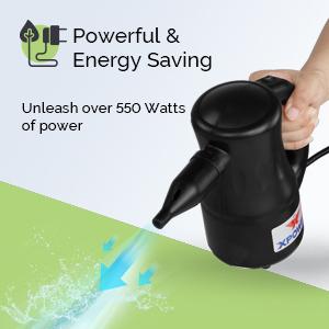 Air duster, Electronics duster, Computer duster, Air pump, Auto detailer, Pet dryer