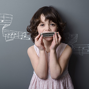 Best Harmonica for Beginner Kids and Adults