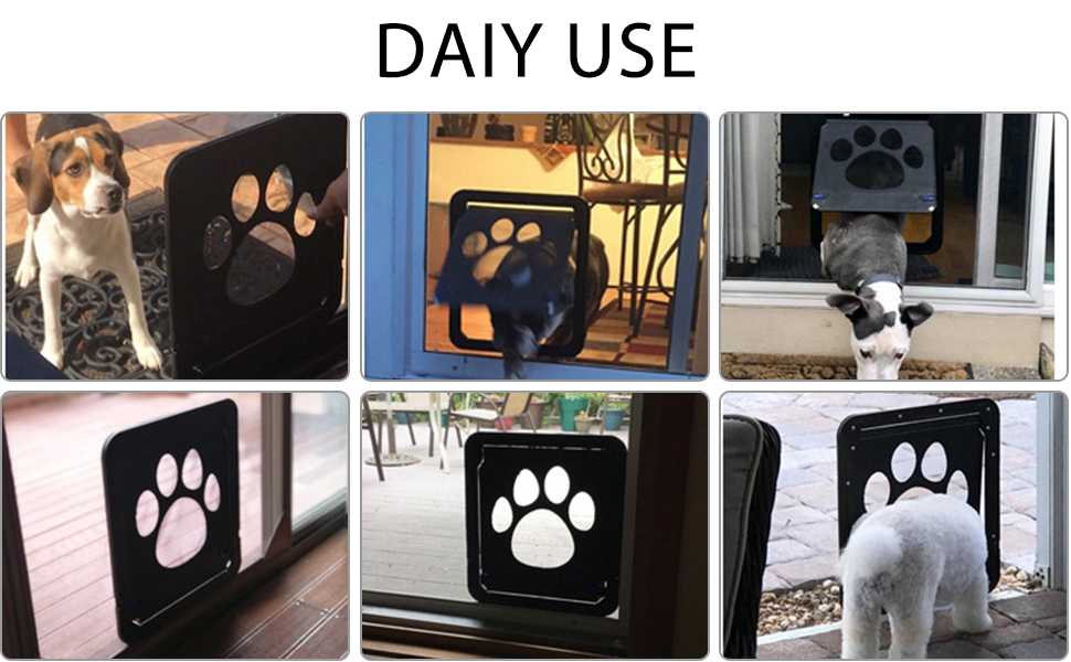 daily use