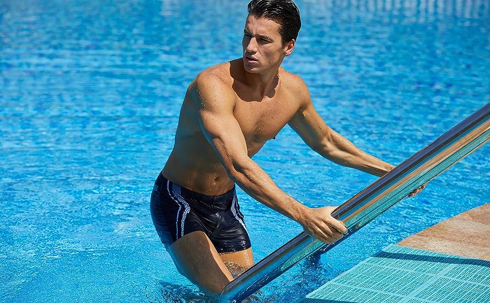 swim box
