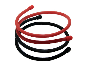 silicone wires