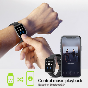 Easy Music Control