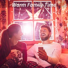 Warm Family Time